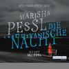 """Wolfram Koch liest Marisha Pessl """"Die amerikanische Nacht"""""""