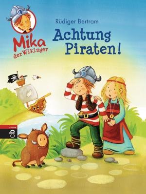 Achtung, Piraten!