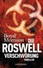 Die Roswell-Verschwörung