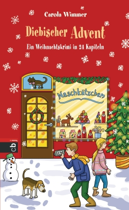 Diebischer Advent