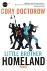 Little Brother - Homeland