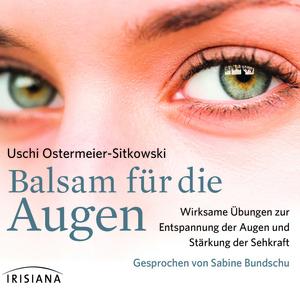 Balsam für die Augen