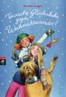 Vergrößerte Darstellung Cover: Tausche Glückskeks gegen Weihnachtswunder. Externe Website (neues Fenster)