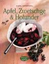 Apfel, Zwetschge & Holunder