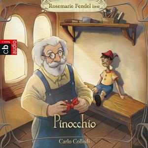 """Rosemarie Fendel liest """"Pinocchio"""""""