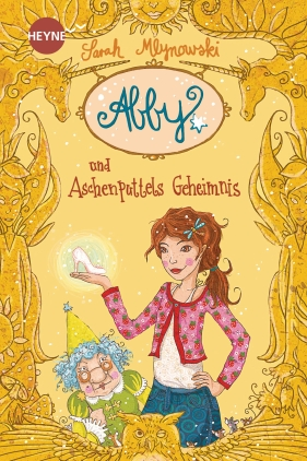 Abby und Aschenputtels Geheimnis