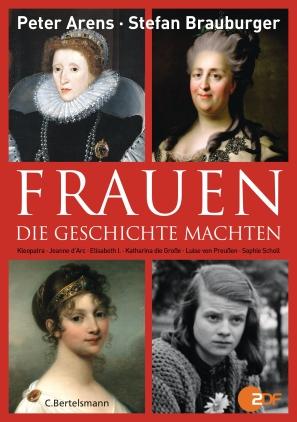Frauen, die Geschichte machten