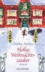Vergrößerte Darstellung Cover: Hollys Weihnachtszauber. Externe Website (neues Fenster)
