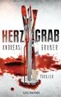 Vergrößerte Darstellung Cover: Herzgrab. Externe Website (neues Fenster)