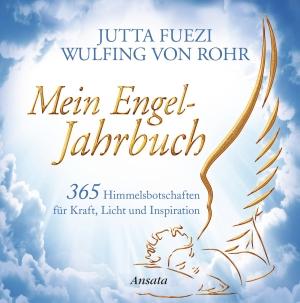 Mein Engel-Jahrbuch