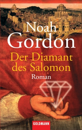Der Diamant des Salomon