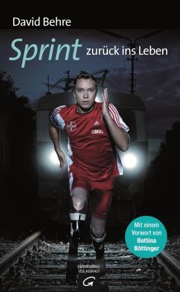 Sprint zurück ins Leben