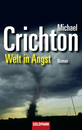Welt in Angst