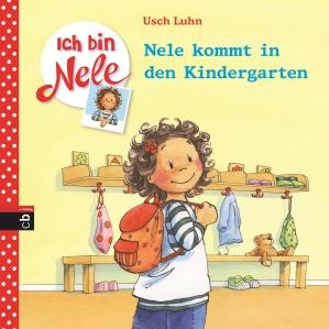 Nele kommt in den Kindergarten