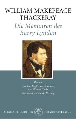 Die Memoiren des Barry Lyndon, Esq.