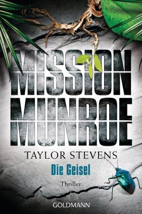 Mission Munroe - Die Geisel