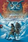 Vergrößerte Darstellung Cover: Seelenesser. Externe Website (neues Fenster)