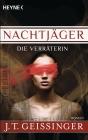 Vergrößerte Darstellung Cover: Die Verräterin. Externe Website (neues Fenster)