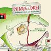 Vergrößerte Darstellung Cover: Minus Drei wünscht sich ein Haustier. Externe Website (neues Fenster)