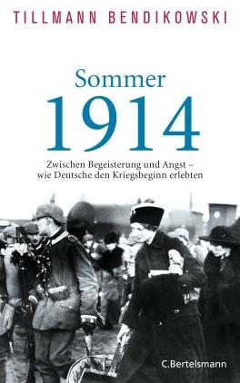 Sommer 1914