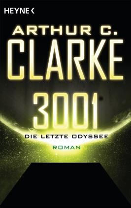 3001: die letzte Odyssee