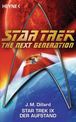 Star Trek IX: Der Aufstand