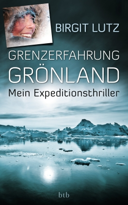 Grenzerfahrung Grönland