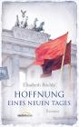 Vergrößerte Darstellung Cover: Hoffnung eines neuen Tages. Externe Website (neues Fenster)
