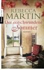 Vergrößerte Darstellung Cover: Der entschwundene Sommer. Externe Website (neues Fenster)