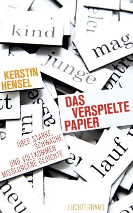 Das verspielte Papier