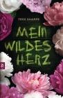 Vergrößerte Darstellung Cover: Mein wildes Herz. Externe Website (neues Fenster)