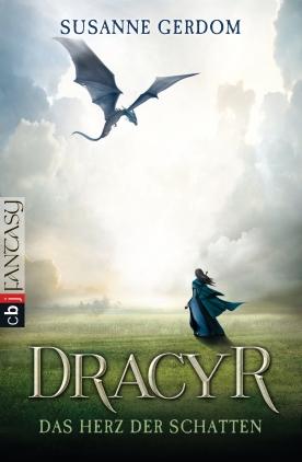 Dracyr - Das Herz der Schatten