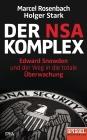 Vergrößerte Darstellung Cover: Der NSA-Komplex. Externe Website (neues Fenster)