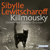 Vergrößerte Darstellung Cover: Killmousky. Externe Website (neues Fenster)