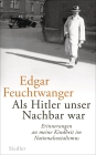 Vergrößerte Darstellung Cover: Als Hitler unser Nachbar war. Externe Website (neues Fenster)