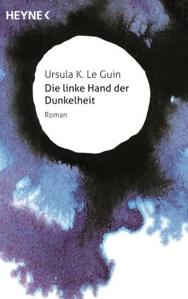 Die linke Hand der Dunkelheit
