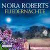 Vergrößerte Darstellung Cover: Fliedernächte. Externe Website (neues Fenster)