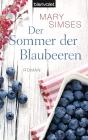 Vergrößerte Darstellung Cover: Der Sommer der Blaubeeren. Externe Website (neues Fenster)
