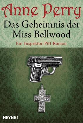Das Geheimnis der Miss Bellwood