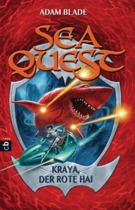 Kraya, der rote Hai