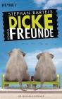 Vergrößerte Darstellung Cover: Dicke Freunde. Externe Website (neues Fenster)