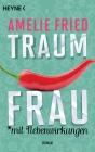 Vergrößerte Darstellung Cover: Traumfrau mit Nebenwirkungen. Externe Website (neues Fenster)