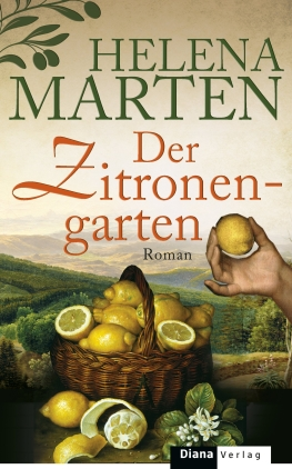 Der Zitronengarten