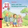 Nele und der Kindergartenausflug