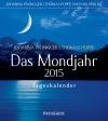 Vergrößerte Darstellung Cover: Das Mondjahr 2015. Externe Website (neues Fenster)