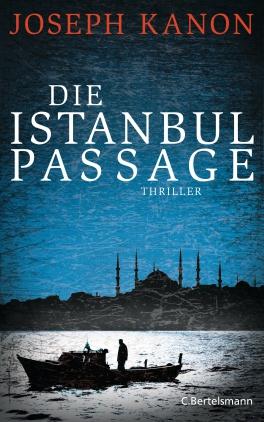 Die Istanbul Passage