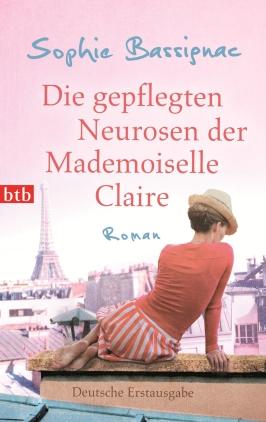 Die gepflegten Neurosen der Mademoiselle Claire