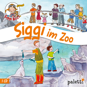 Siggi im Zoo