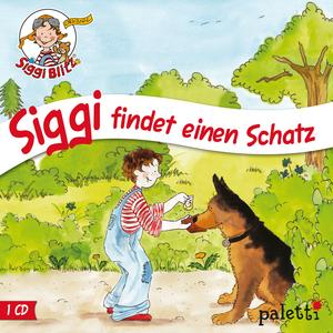 Siggi findet einen Schatz