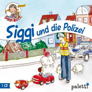 Siggi hilft der Polizei